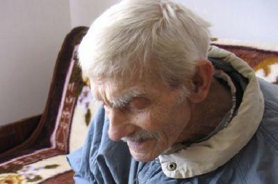 El hombre más viejo del mundo vivió 116 años