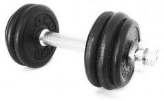 Si no duele no hay progreso (no pain no gain)
