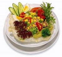 comer saludable buena dieta