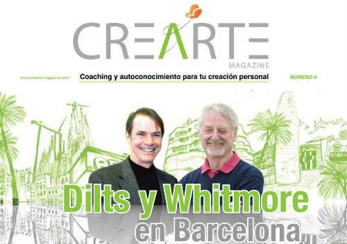 Crearte Magazine 4