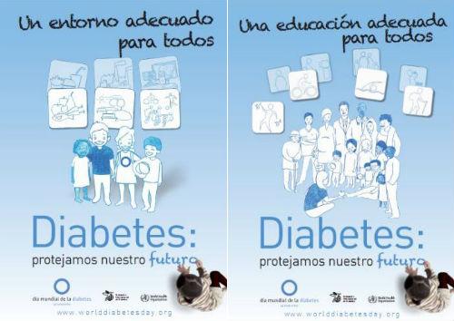 posters diabetes