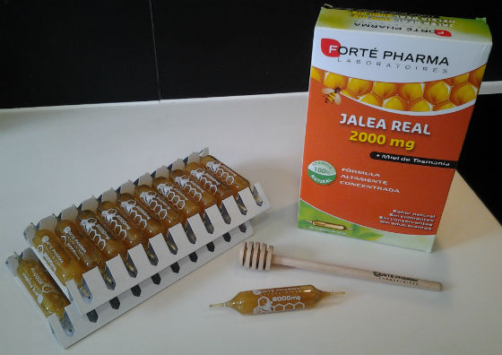 jalea real forte pharma