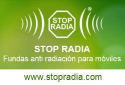 Stop Radia Fundas Anti-Radiacion para Móviles