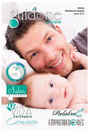 Guideme Magazine Junio 2013