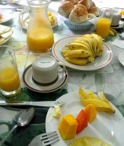 desayuno comida importante