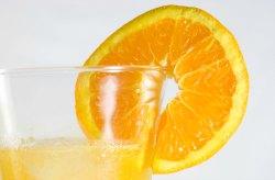 frutas o zumos
