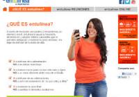 Web entulínea de Weight Watchers